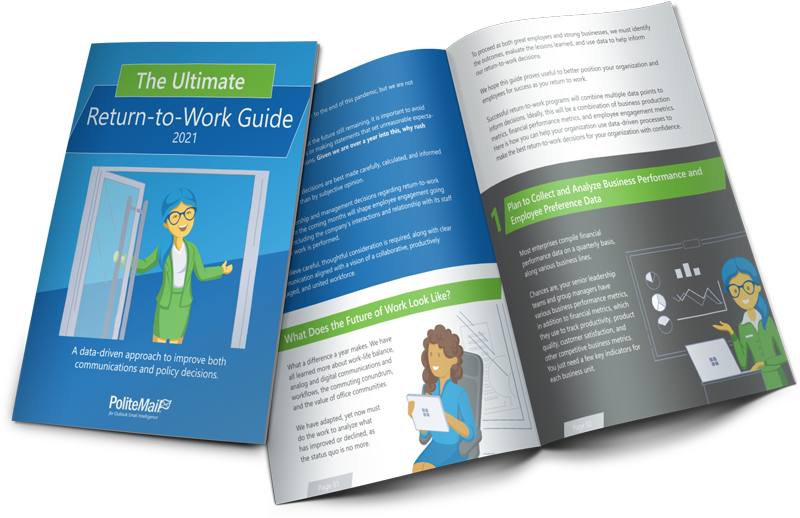 The Ultimate Return to Work Whitepaper
